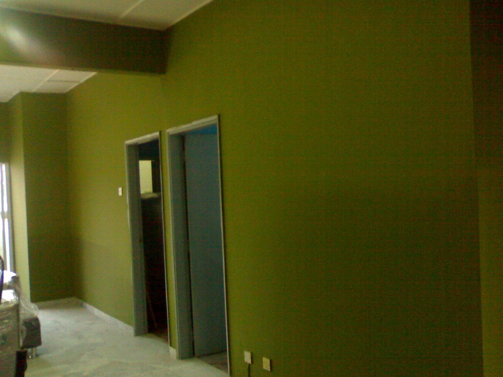 warna hijau jotun joy studio design gallery best design